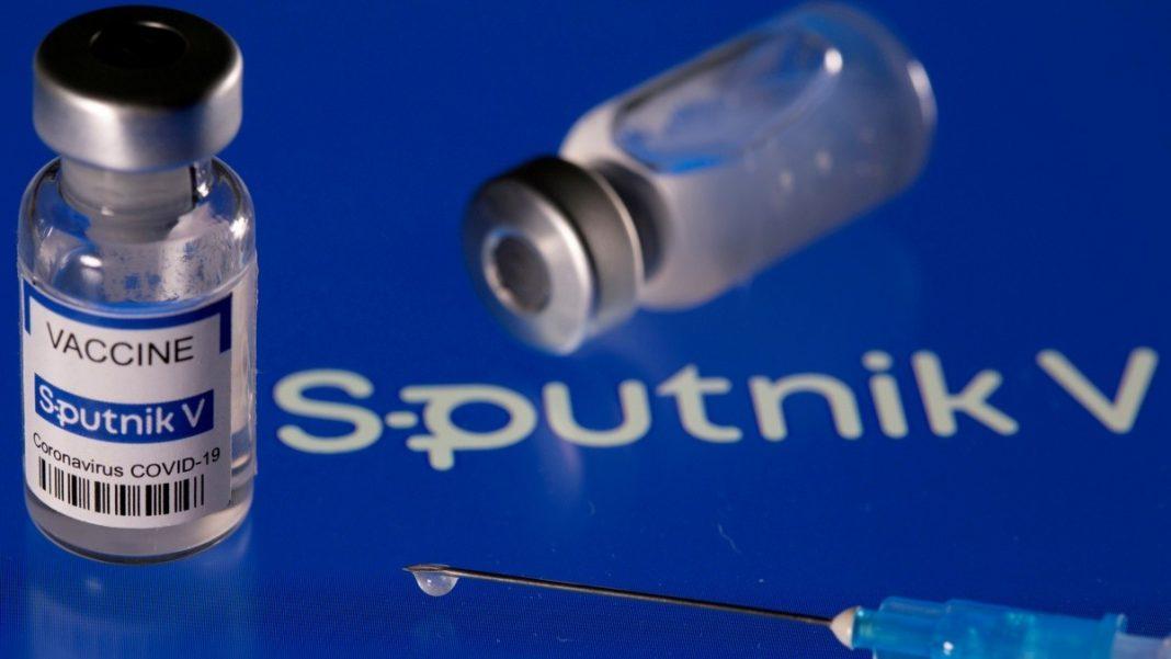 segunda dosis de Sputnik V