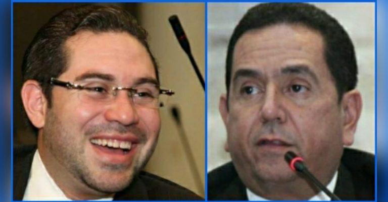 Cálix a «Toño» Rivera: «PN tiene sin luz a departamentos que más votos le dan»