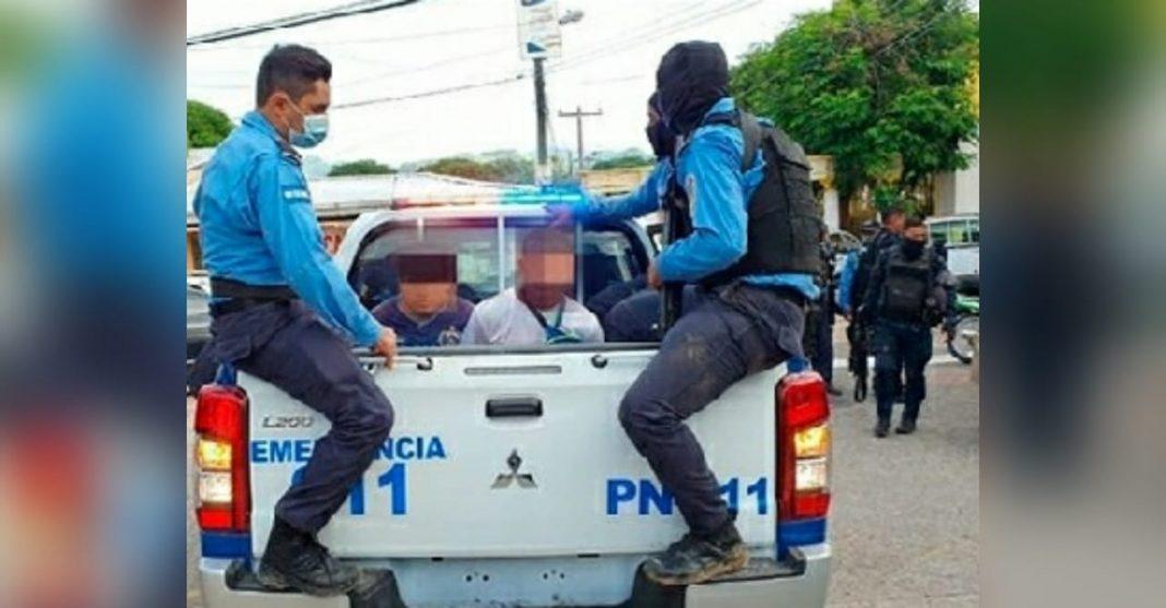 acusan a detenidos por muerte de italiano
