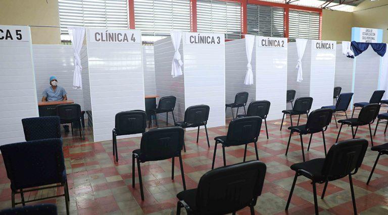 Honduras: Secretaría de Salud abrirá 23 nuevos centros de triaje