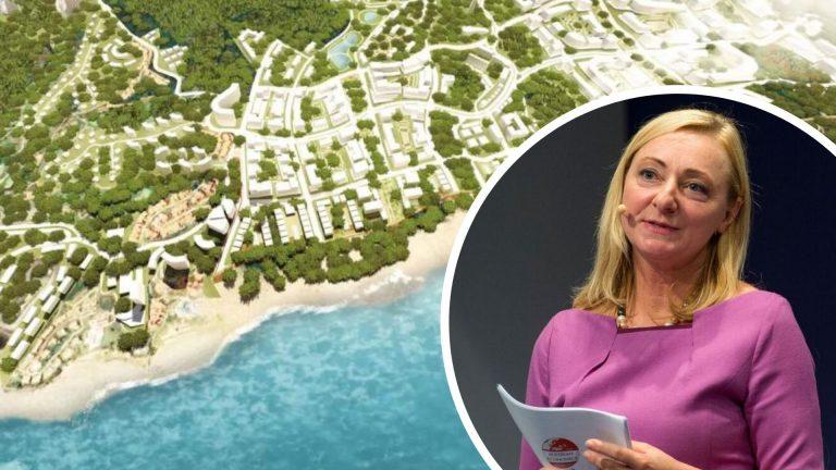 Perfil | Barbara Kolm, economista austriaca que impulsa ZEDE