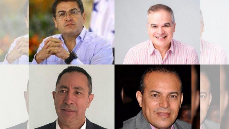 FRASES DE LA SEMANA   ¿Que dijo JOH, Yani, Ineztroza y Roa?