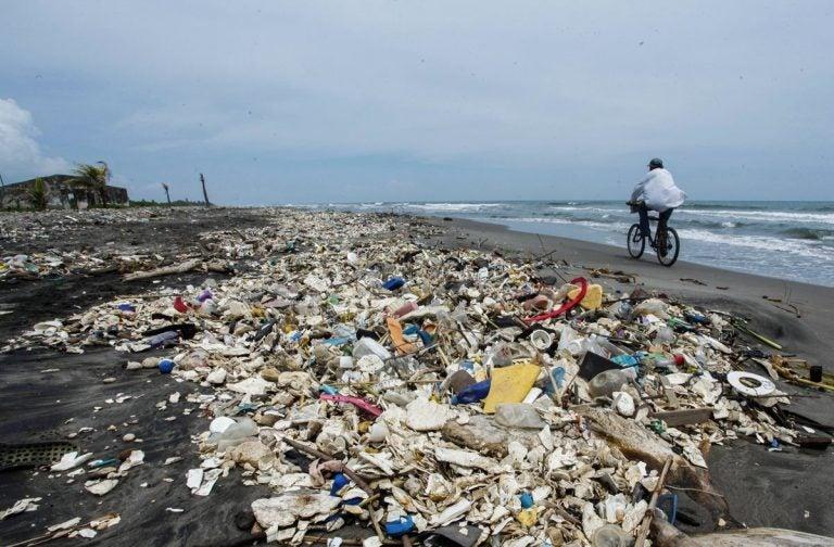Motagua, sucio por sobrepoblación: 4 millones viven en su cuenca