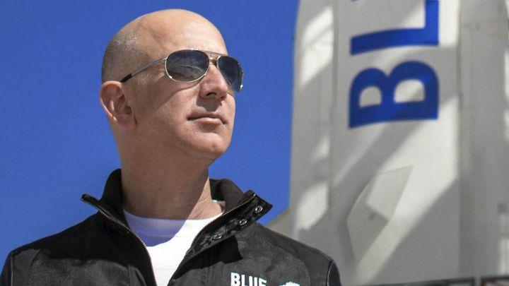 """Jeff Bezos """"en guerra"""" con la NASA: ¿Qué molestó al millonario?"""