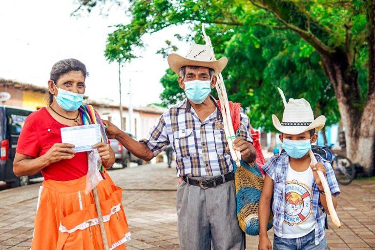 Cuarto Vacunatón deja más de 77 mil inmunizados en el occidente