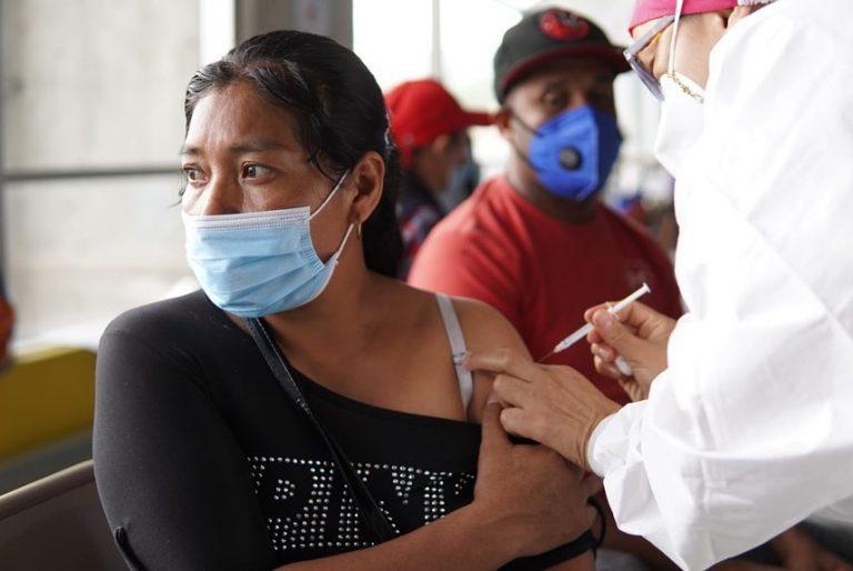 Vacunación del sábado: ¿quiénes y dónde pueden inmunizarse?