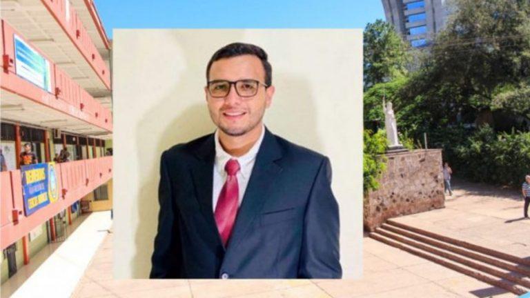 EEUU elige a hondureño para estudiar diseño de Políticas Públicas