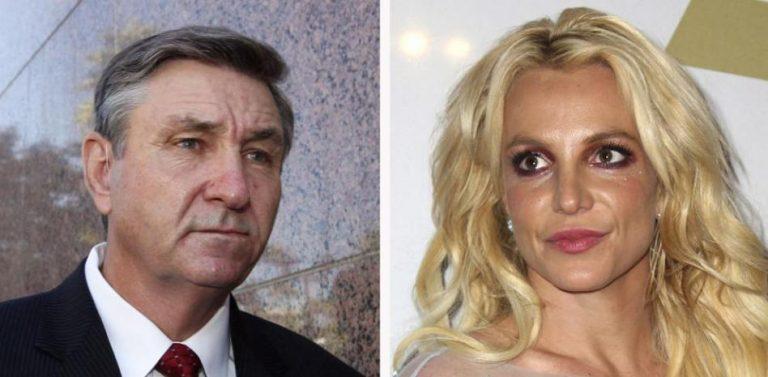 Padre de Britney Spears renuncia como su tutor legal