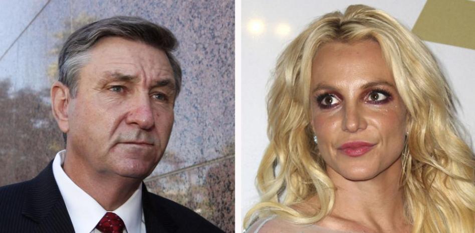 Padre de Britney Spears renuncia