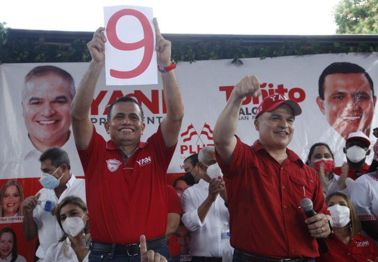 «Toñito» y Yani llevan mensaje de unidad y esperanza a SPS
