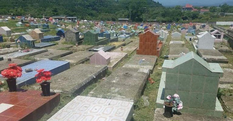 COVID-19 acecha en El Progreso: Hasta 6 personas sepultarían