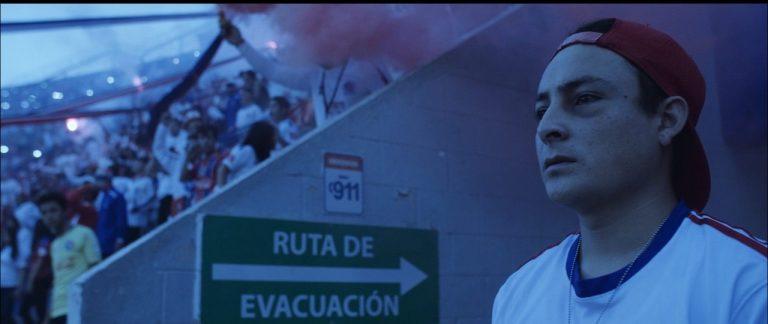 """Película hondureña """"90 minutos"""" se entrenará en cines de Miami"""