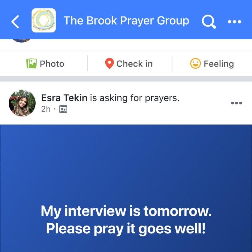 Facebook incorpora nueva opción