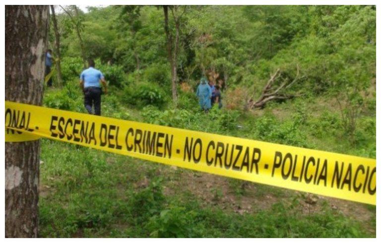 En una propiedad: sujetos matan a ganadero en Yoro