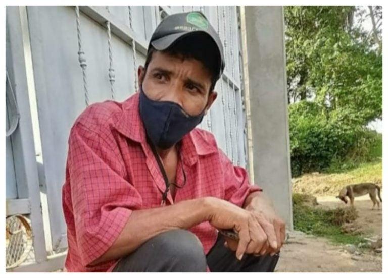 Yoro: Empleado municipal muere arrollado por retroexcavadora