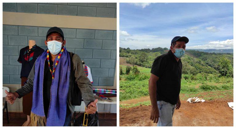 Hombres acribillados en Choloma trabajaban en proyecto social
