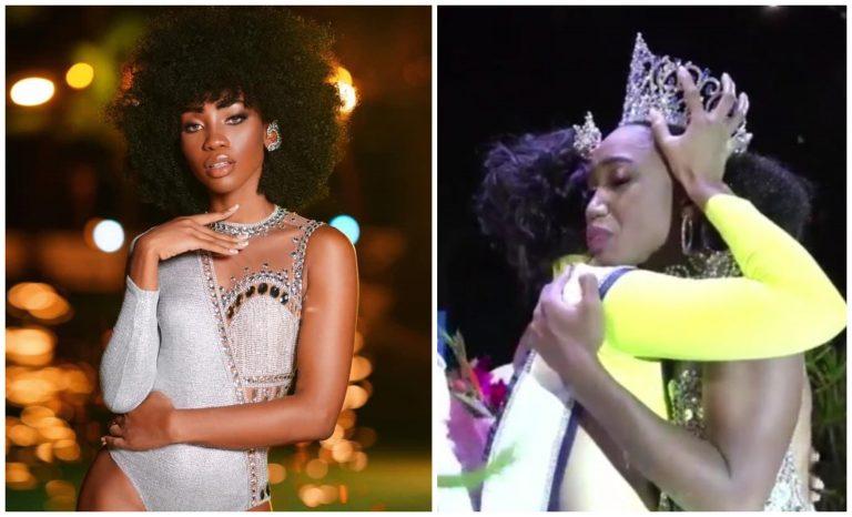 Honduras ya tiene nueva representante para el Miss Universo 2021