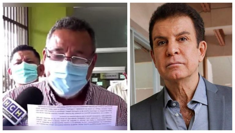 Tomé desmiente: No hay conciliación de planilla del PSH en Cortés