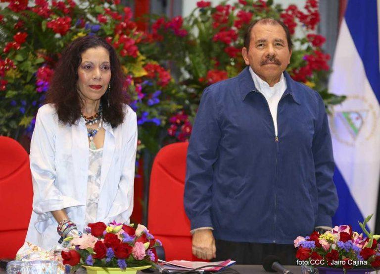 ¿Por qué la Unión Europea sancionó a funcionarios de Ortega?