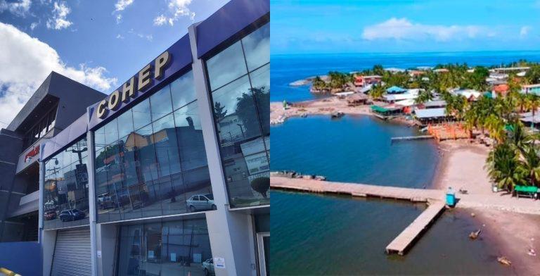 COHEP: Terminal portuaria en Omoa no se aprobó por el ENP