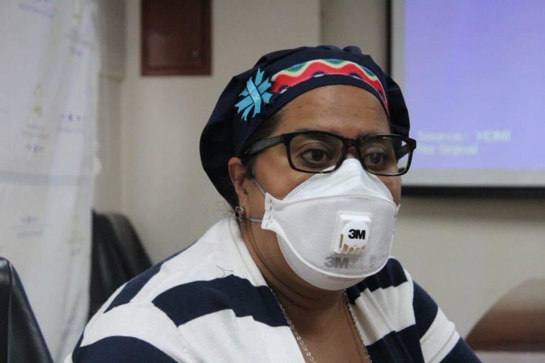 Retorno clases presenciales Honduras