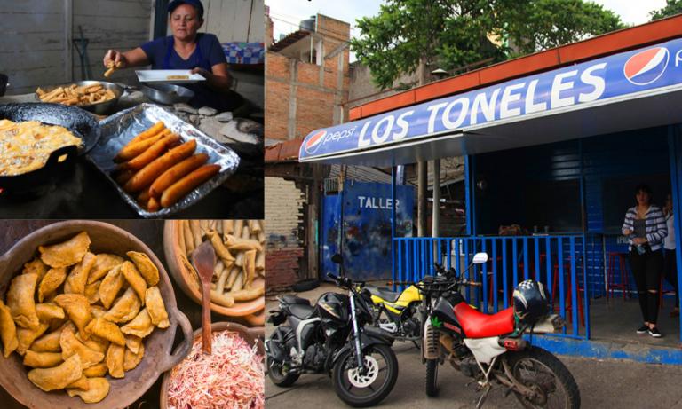 """Familia de dueña de """"Los Toneles"""" confirma que cierre es temporal"""