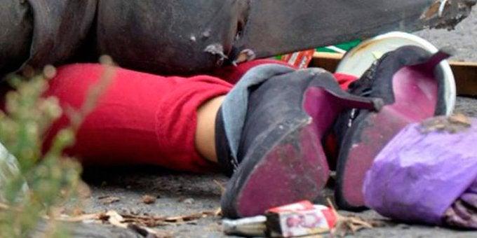 Preocupante cifra: en Honduras matan a una mujer cada 23 horas