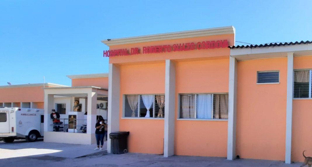 Muertes hospital de La Paz