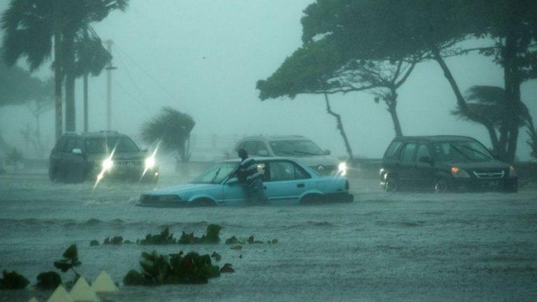 Se forma otro ciclón en el Atlántico: seguirá el camino de Fred