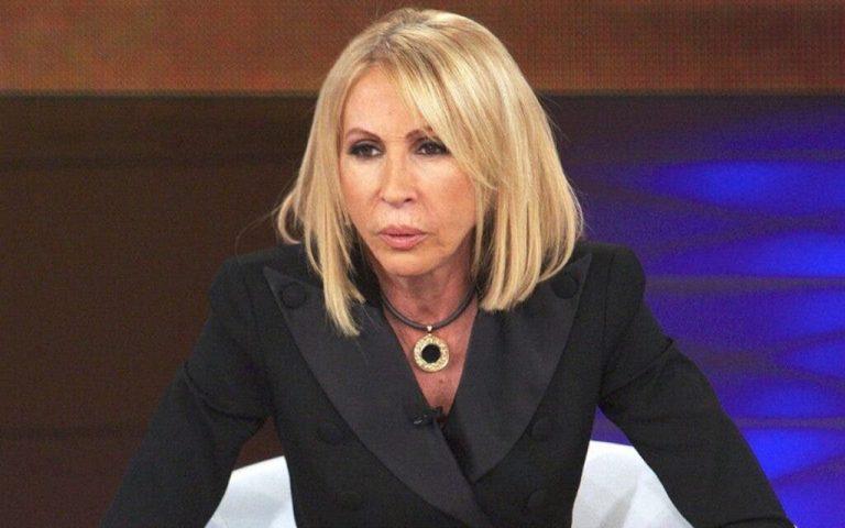 Emiten orden de captura contra la presentadora Laura Bozzo