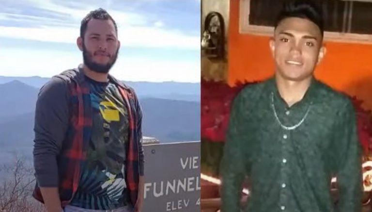 Familiares buscan a dos primos, desaparecieron hace dos meses