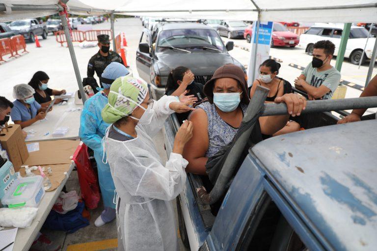 Tercer Vacunatón se realizará el fin de semana en 17 municipios