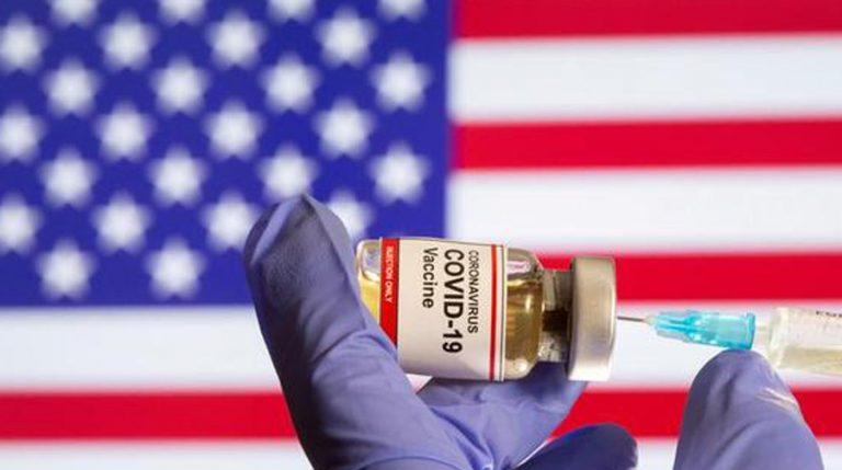 EEUU recomendará una dosis de refuerzo de vacuna contra COVID-19