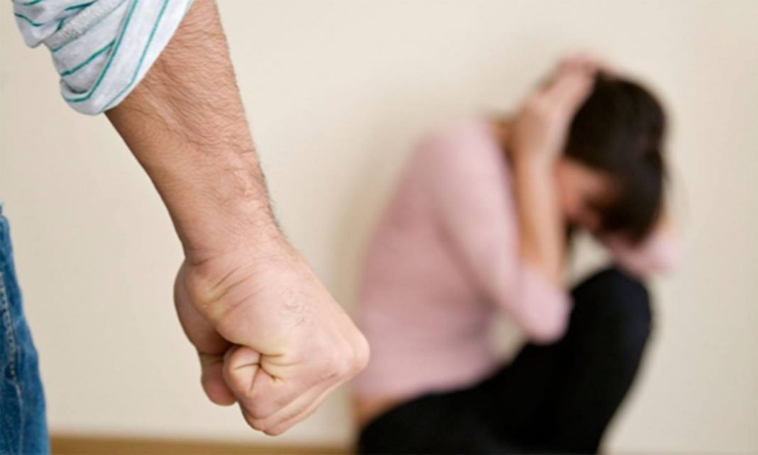 violencia doméstica SPS