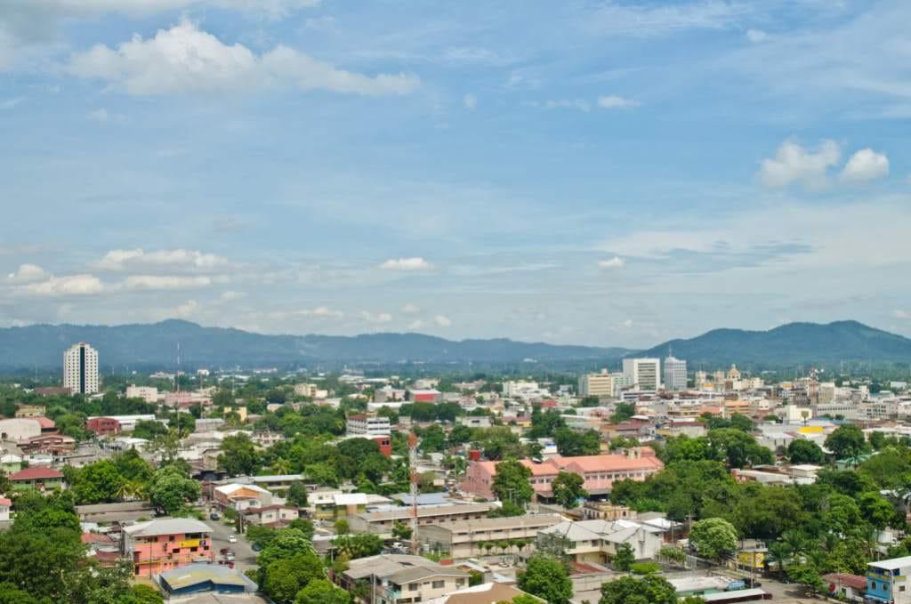 clima de hoy en Honduras