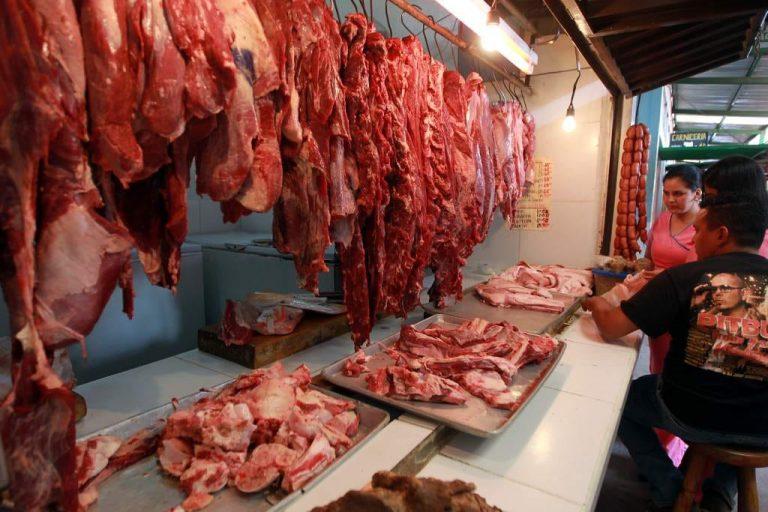 Honduras libre de la peste porcina africana: pero, ¿qué es?