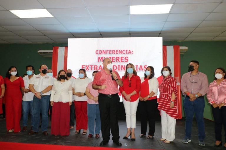 «No más muertes de mujeres», pide alcalde de El Progreso