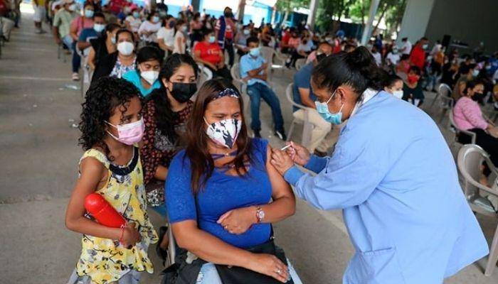¿Vacunación obligatoria? Una pregunta que abre debate en Honduras