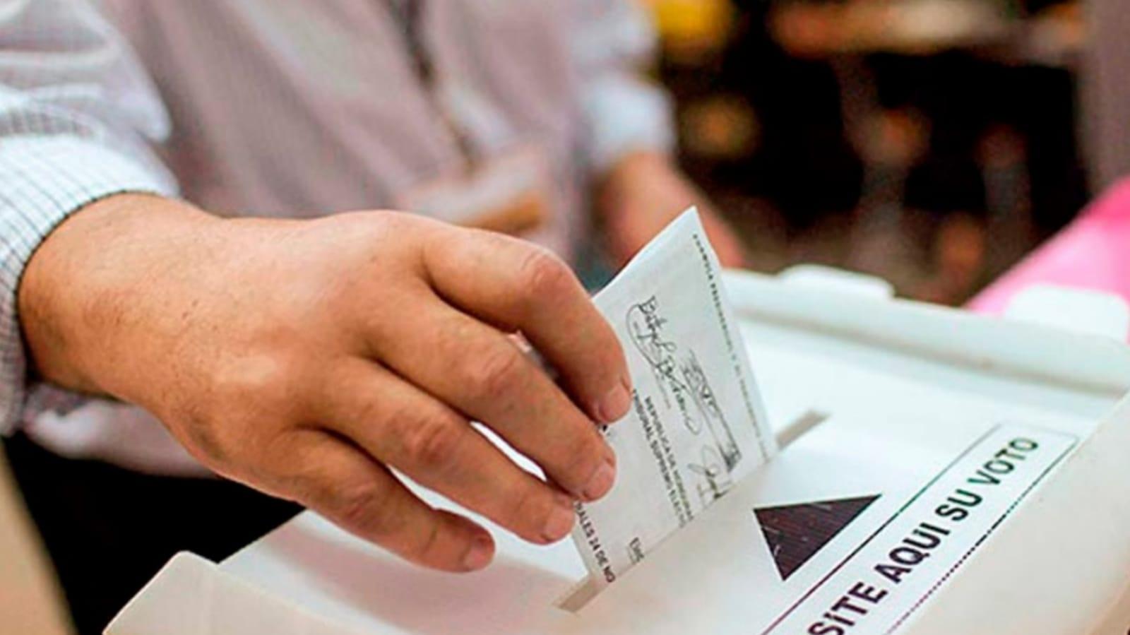 CN presupuesto elecciones generales