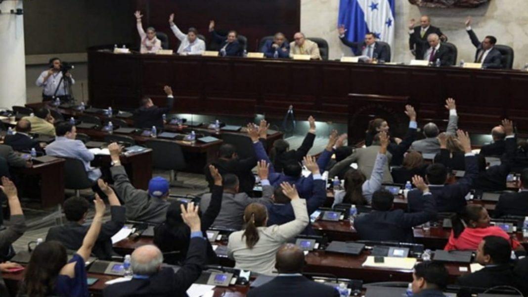 CN aprobación presupuesto elecciones