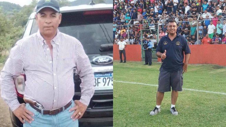 Matan a dos hombres en Yoro: eran originarios de Olancho
