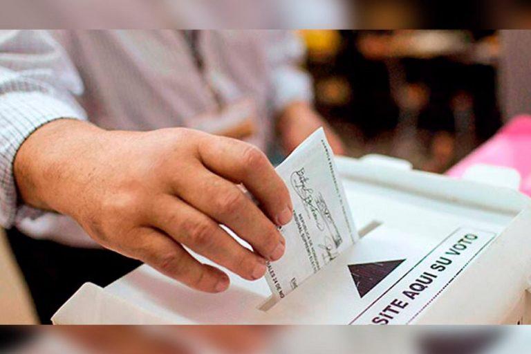 CN aprueba ampliación del presupuesto para elecciones generales
