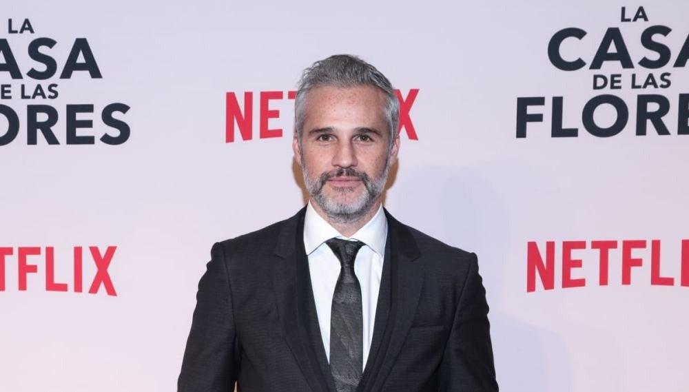 actor Juan Pablo Medina