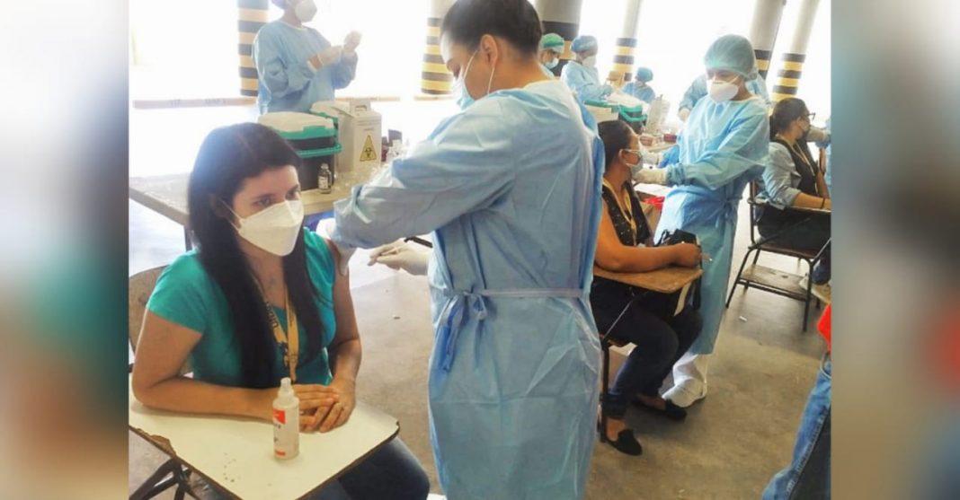 Estudio UNAH cruce vacunas