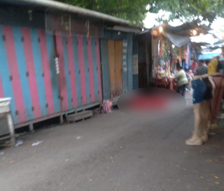 Matan a una persona en el centro de San Pedro Sula