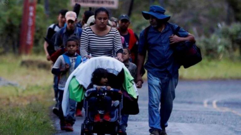 DINAF: No utilicen a los niños como mercancía para entrar a EEUU