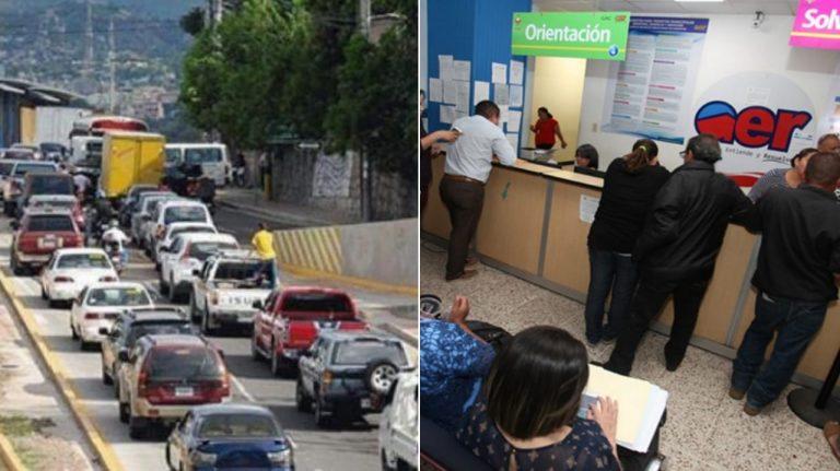 En vigencia amnistía vehicular y municipal; vea quiénes aplican
