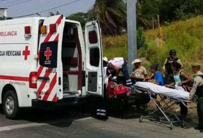 Tirotean a hondureños en México: uno murió y varios están heridos
