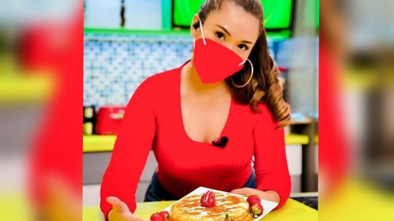 Marcela Sierra, chef de HCH, revela que tiene COVID-19