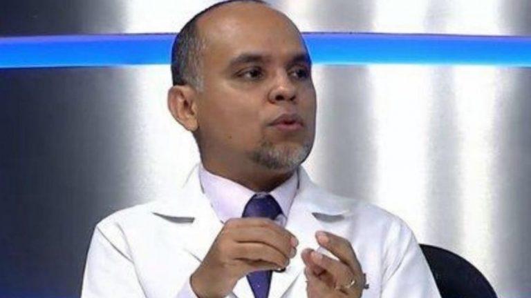 Dr Videa: Niña de 4 años se contagió con variante delta